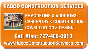 Kitchen Bathroom Home Remodeling at Rabco Construction Services