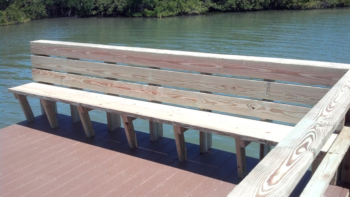 dock remodeling by rabco construction services