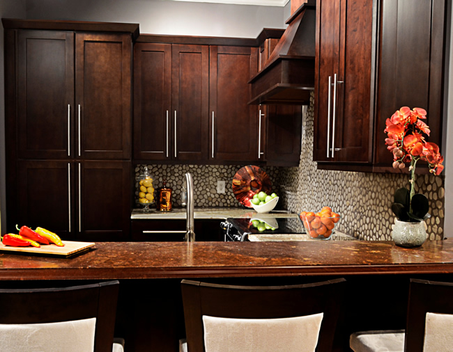 Clearwater Kitchen Cabinets Remodeling by Rabco Construction Services