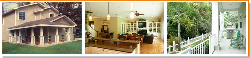 Home Kitchen Patio Deck Remodeling by Rabco Construction Services Belleair Clearwater FL